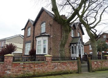 Thumbnail 5 bed detached house for sale in Dinas Lane, Huyton, Liverpool