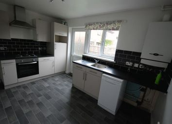 Thumbnail 2 bed semi-detached house for sale in Mitchell Drive, Ashington
