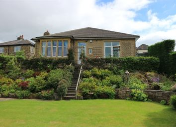 Thumbnail 3 bed detached bungalow for sale in Spring Avenue, Keighley, West Yorkshire