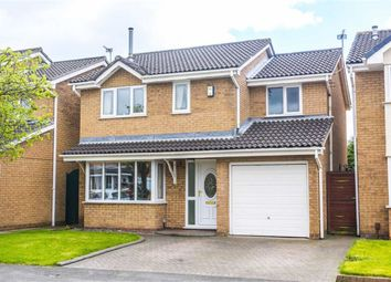 Thumbnail 4 bed detached house for sale in Chalfont Drive, Astley, Tyldesley, Manchester