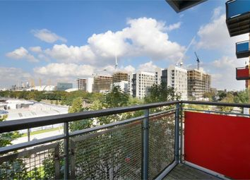 Thumbnail 2 bed flat to rent in Holly Court, John Harrison Way, Greenwich