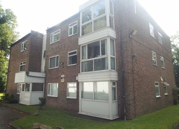 Thumbnail 2 bed flat to rent in 21 The Mount, Vine Street, Salford