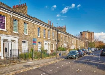 Thumbnail 3 bed terraced house for sale in Shrubland Road, London
