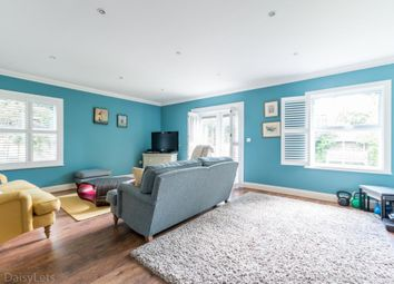 Thumbnail 5 bedroom end terrace house to rent in Hayes Grove, East Dulwich, London