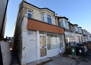 Thumbnail 3 bed property for sale in Francis Road, Leyton, London