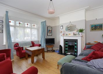 Thumbnail 4 bed terraced house for sale in Fenton Road, Bishopston, Bristol