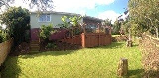 Thumbnail 6 bed detached bungalow for sale in Bell Veor, Redruth