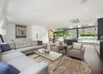 Lexham Mews, London W8. 4 bed property for sale