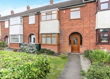 3 bed terraced house for sale in Ansty Road, Walsgrave, Coventry, West Midlands CV2