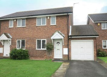 Thumbnail 2 bed semi-detached house to rent in Embrook Way, Calcot