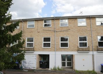 Thumbnail 7 bed terraced house for sale in Fairview Avenue, Woking