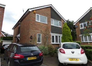 Thumbnail 4 bed detached house for sale in Llwyn-Y-Golomen, Cwmrhydyceirw, Swansea, West Glamorgan