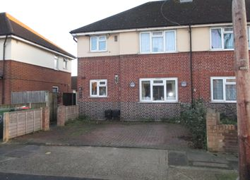 Thumbnail 1 bedroom maisonette for sale in Macgregor Road, London