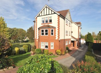 Thumbnail 2 bed flat for sale in Tewit Well Gardens, Tewit Well Road, Harrogate