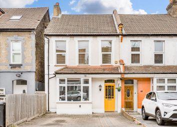 Thumbnail 4 bed semi-detached house for sale in Sydenham Road, Croydon