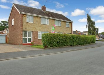 Thumbnail 3 bed semi-detached house for sale in Barnards Drive, South Cave, Brough
