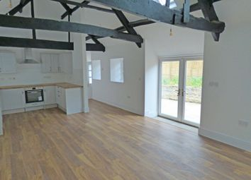 Thumbnail 2 bed barn conversion to rent in Vine Street, Templecombe