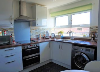 Thumbnail 2 bed flat for sale in Peveril Walk, Macclesfield