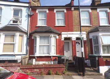 Thumbnail 3 bedroom terraced house for sale in Alton Road, South Tottenham, Haringey, London