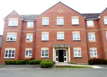 Thumbnail 2 bed flat for sale in Palatine Street, Denton, Manchester, Greater Manchester
