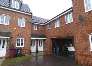 Thumbnail 2 bedroom maisonette for sale in Mill Street, Darlaston, West Midlands