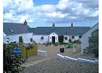 Thumbnail 3 bed detached house for sale in Lough Cowey Road, Portaferry