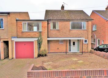 Thumbnail 4 bed detached house for sale in Narborough Road, Huncote, Leicestershire