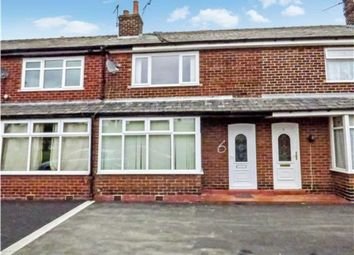 Thumbnail 3 bedroom terraced house for sale in Salkeld Street, Northwich, Cheshire