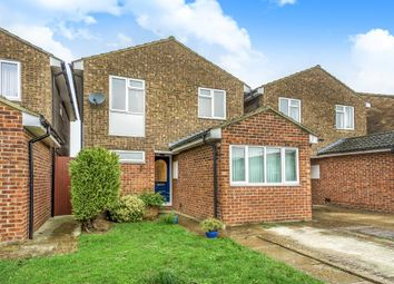 Thumbnail 4 bed detached house for sale in Sterling Close, Bicester