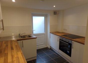 Thumbnail 1 bedroom flat to rent in Cross Street, Preston