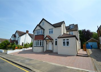 Thumbnail 1 bed flat for sale in Reddown Road, Coulsdon