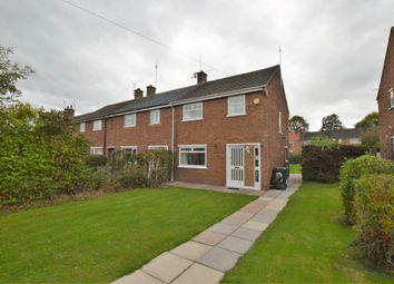 Thumbnail 3 bed end terrace house for sale in Dunham Way, Upton, Chester