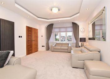 Clayhall Avenue, Clayhall, Ilford, Essex IG5. 5 bed semi-detached house