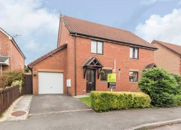 Thumbnail 2 bed semi-detached house for sale in Valentine Lane, Bulwark, Chepstow