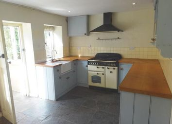 Thumbnail 2 bed cottage to rent in Hughes Terrace, Parkend