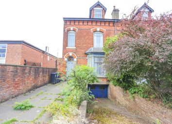Thumbnail 7 bed end terrace house for sale in Victoria Road, Birmingham