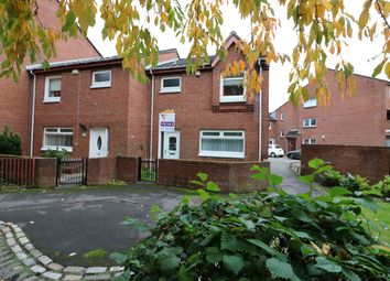 Thumbnail 2 bed end terrace house for sale in Megan Street, Bridgeton