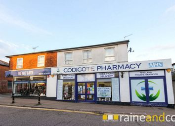 Thumbnail 2 bed flat to rent in High Street, Codicote