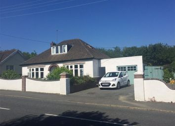 Thumbnail 4 bed detached house for sale in Umbria Verde, Broadfield Hill, Saundersfoot, Pembrokeshire