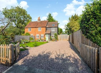 Colmore Lane, Kingwood, Henley-On-Thames, Oxfordshire RG9. 3 bed semi-detached house
