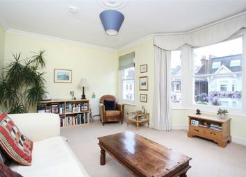 Thumbnail 3 bed flat for sale in Greswell Street, London
