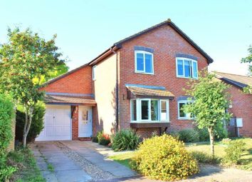 4 bed detached house for sale in Ruskin Close, Kirby Cross, Frinton-On-Sea CO13
