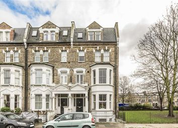 Thumbnail 1 bed flat for sale in Gwendwr Road, London