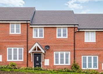 Thumbnail 3 bedroom terraced house for sale in Essington Way, Sandyford, Stoke, Staffs