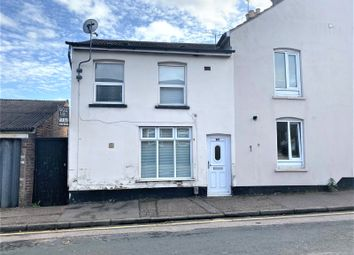Thumbnail 1 bedroom terraced house for sale in Stanley Street, Luton, Bedfordshire