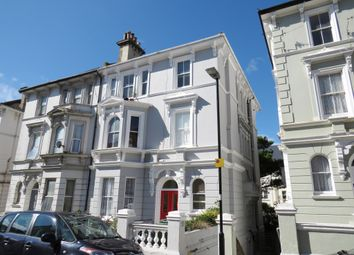 Thumbnail 3 bed flat for sale in St. Vincents, Upper Church Road, St. Leonards-On-Sea