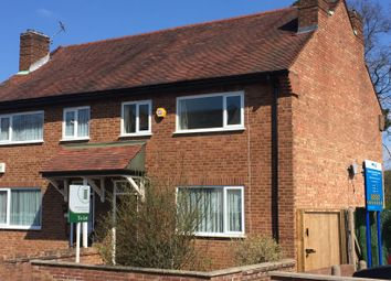 3 bed semi-detached house to rent in St. Johns Road, Harborne, Birmingham B17