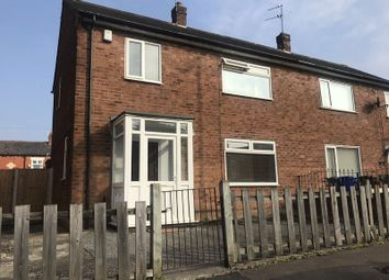 Thumbnail 4 bedroom semi-detached house to rent in Green Street, Fallowfield, Manchester