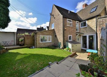 Thumbnail 4 bed cottage for sale in Farm End, Woodstock