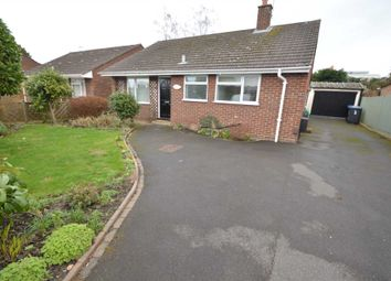 Thumbnail 2 bed detached house to rent in Simons Close, Ottershaw, Chertsey